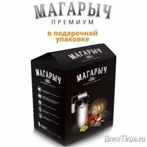 Магарыч Эконом 12л
